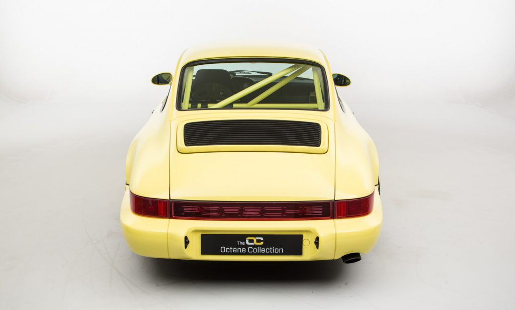 Porsche 964 Carrera Cup For Sale - Exterior 12