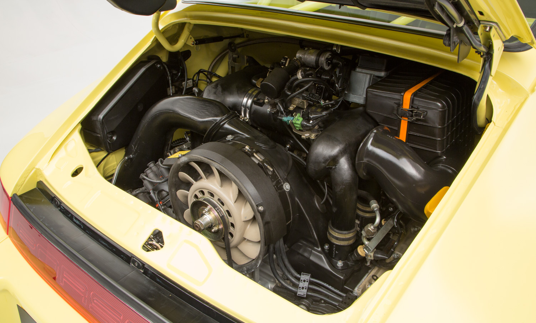 Porsche 964 Carrera Cup   The Octane Collection
