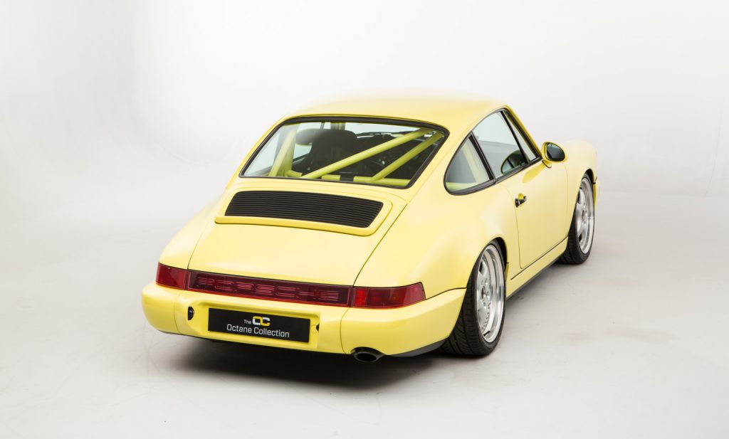 Porsche 964 Carrera Cup For Sale - Exterior 10