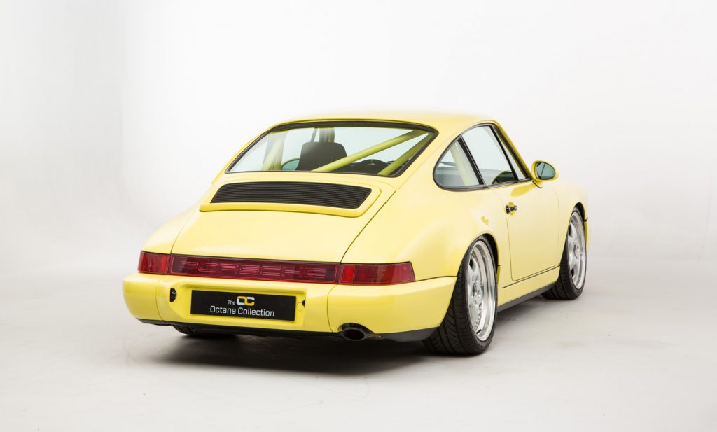 Porsche 964 Carrera Cup For Sale - Exterior 9