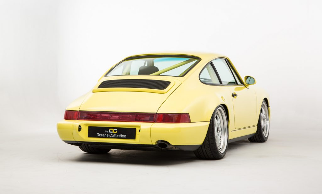 Porsche 964 Carrera Cup For Sale - Exterior 8