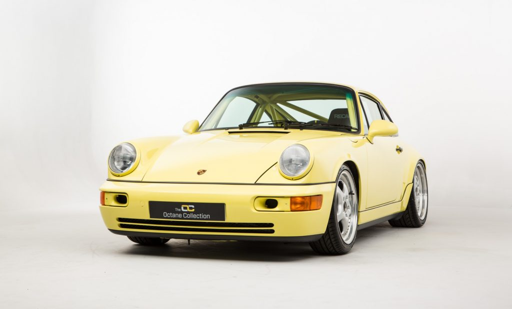 Porsche 964 Carrera Cup For Sale - Exterior 1