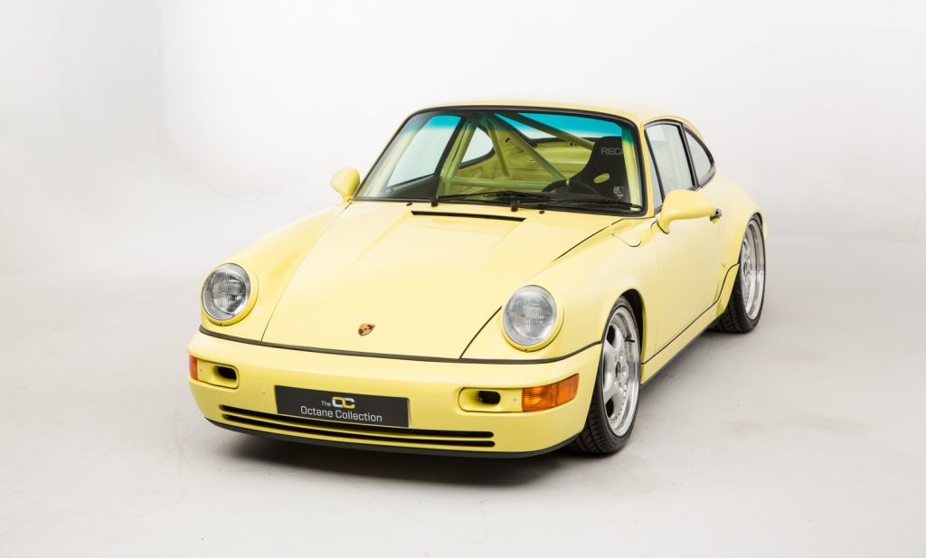 Porsche 964 Carrera Cup For Sale - Exterior 3