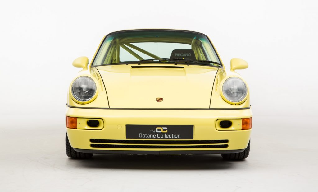 Porsche 964 Carrera Cup For Sale - Exterior 4