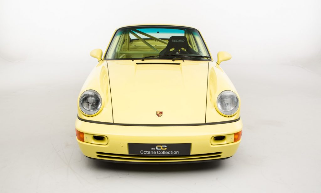 Porsche 964 Carrera Cup For Sale - Exterior 5