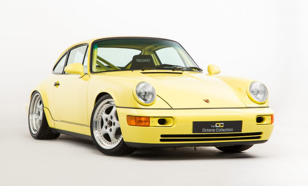 Porsche 964 Carrera Cup For Sale - Exterior 6