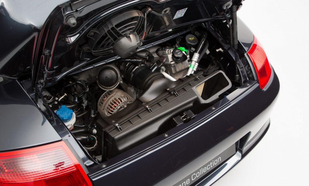 Porsche 911 GT3 For Sale - Engine and Transmission 3