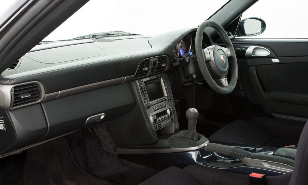 Porsche 911 GT3 For Sale - Interior 5