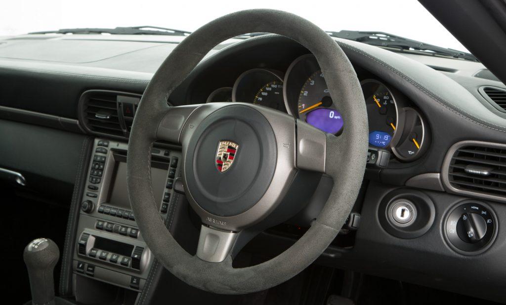 Porsche 911 GT3 For Sale - Interior 3