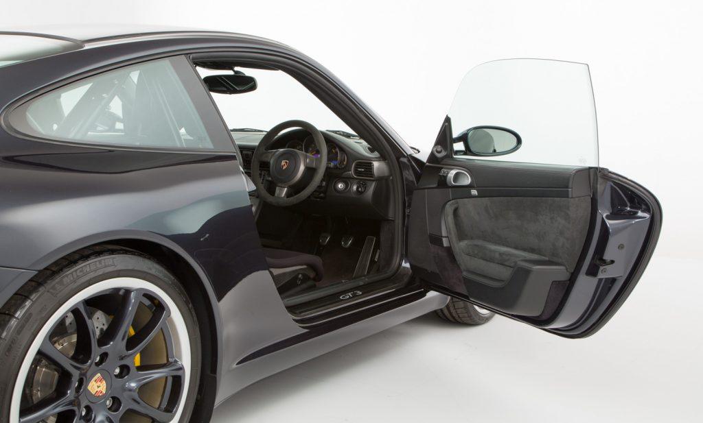 Porsche 911 GT3 For Sale - Interior 1