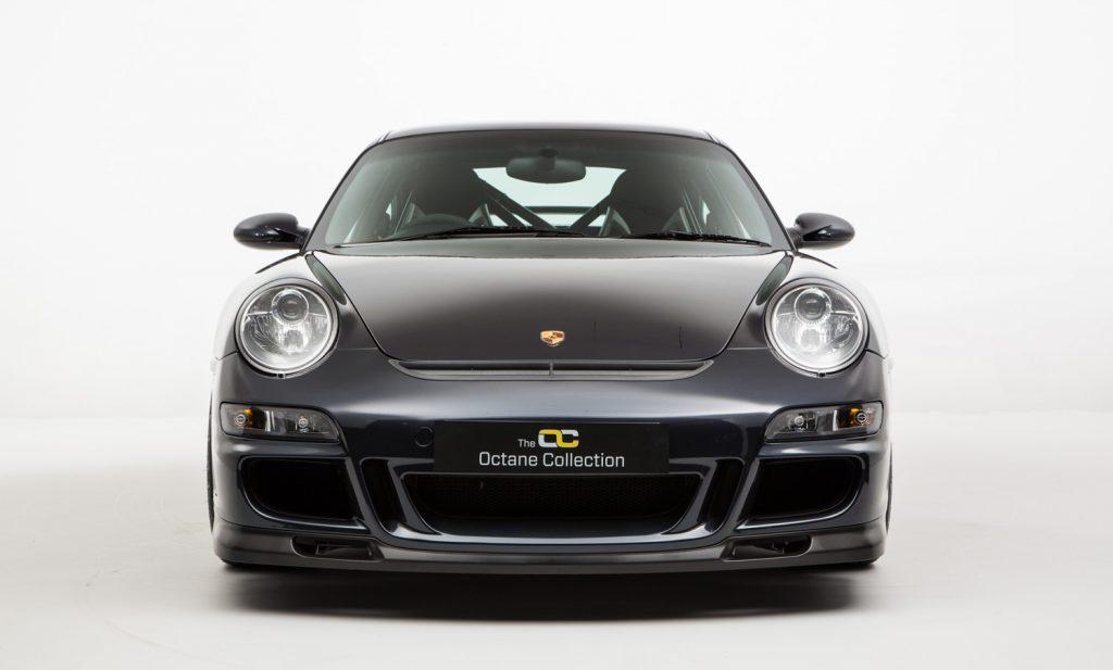 Porsche 911 GT3 For Sale - Exterior 5
