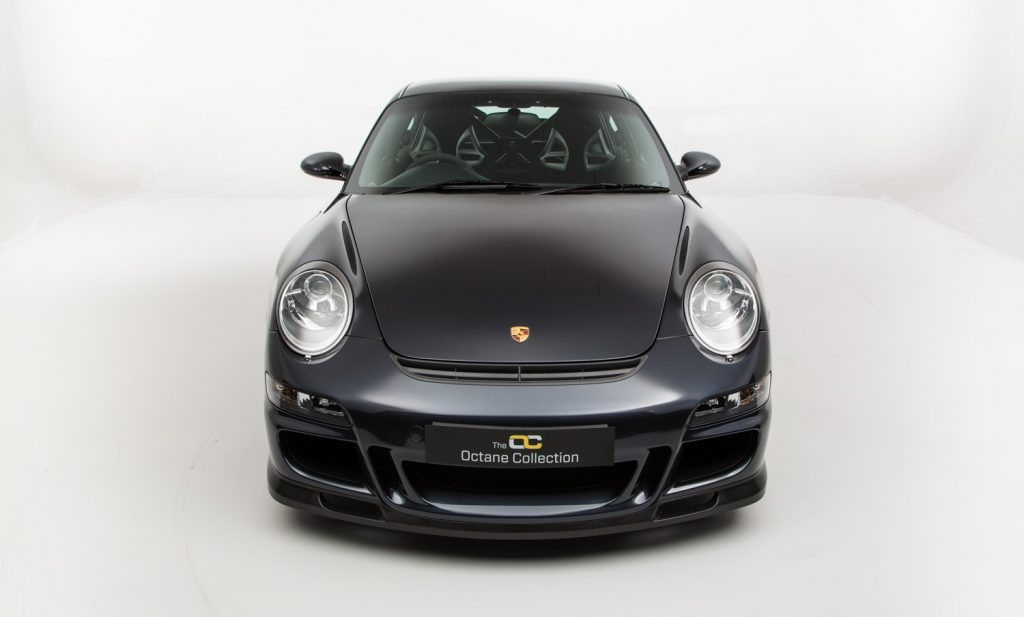 Porsche 911 GT3 For Sale - Exterior 6