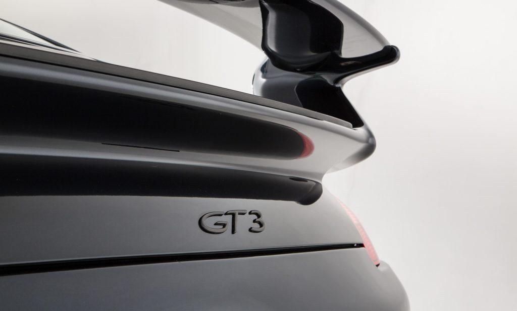 Porsche 911 GT3 For Sale - Exterior 18