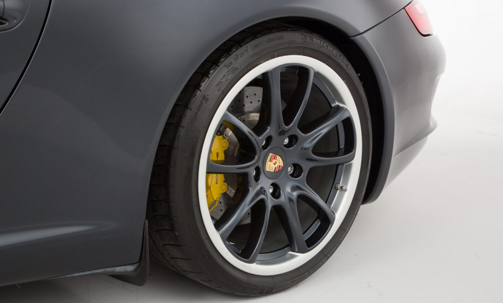 Porsche 911 GT3 For Sale - Wheels, Brakes and Tyres 3