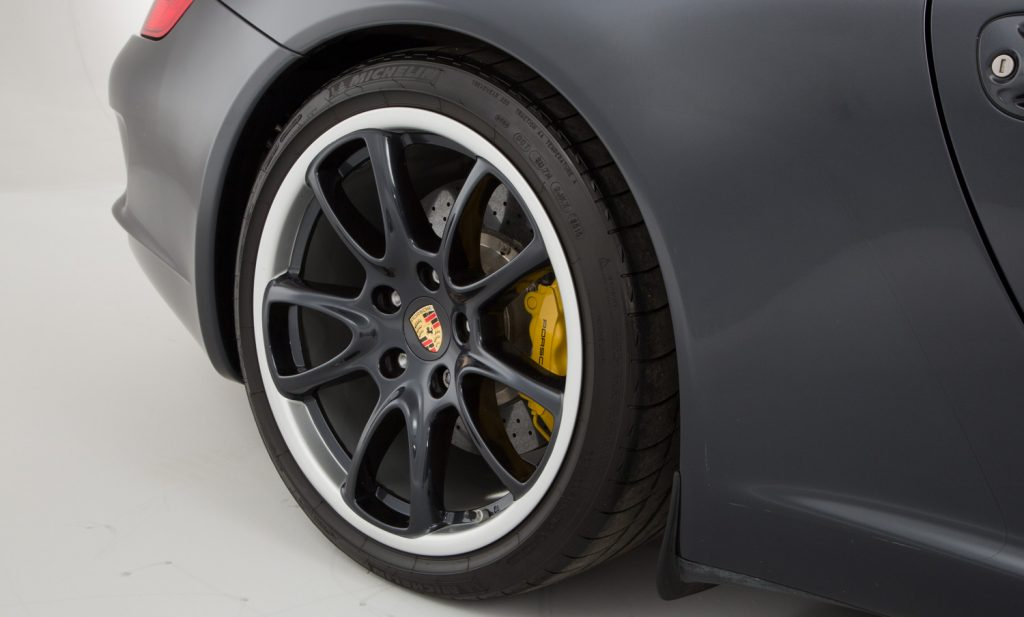 Porsche 911 GT3 For Sale - Wheels, Brakes and Tyres 2