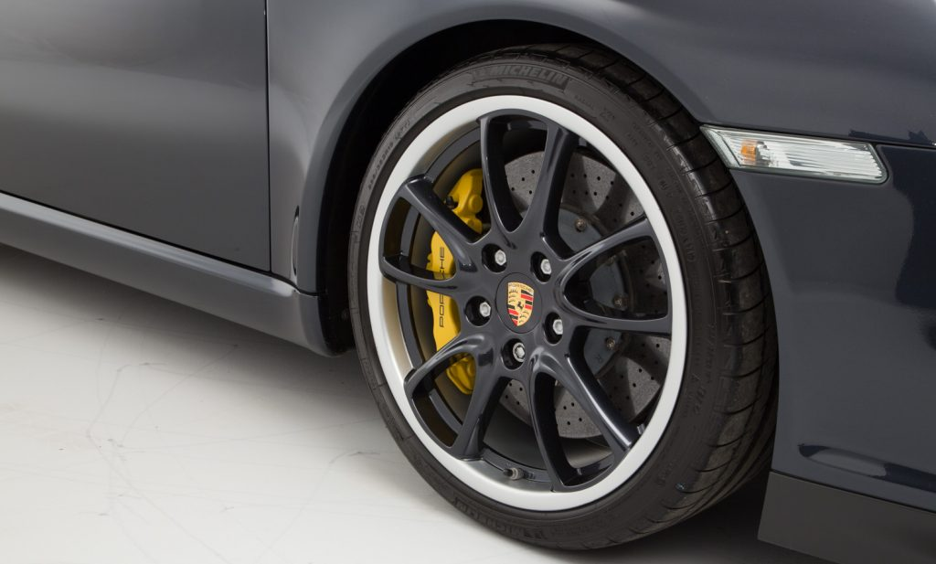 Porsche 911 GT3 For Sale - Wheels, Brakes and Tyres 1