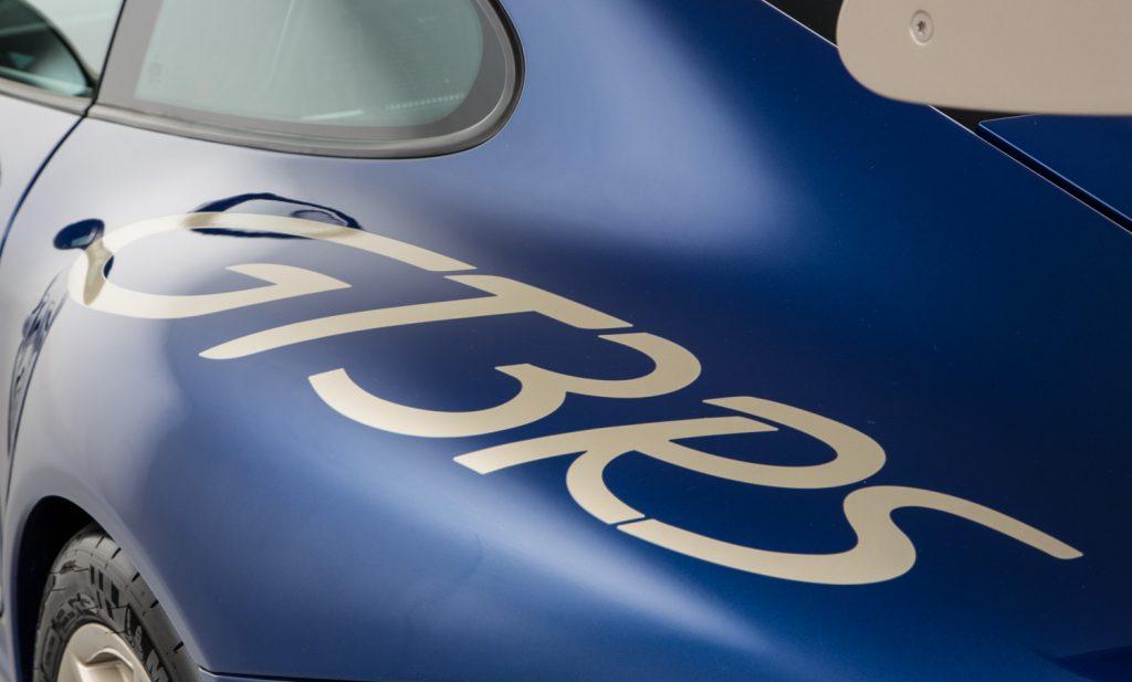 Porsche 911 GT3 RS For Sale - Exterior 13