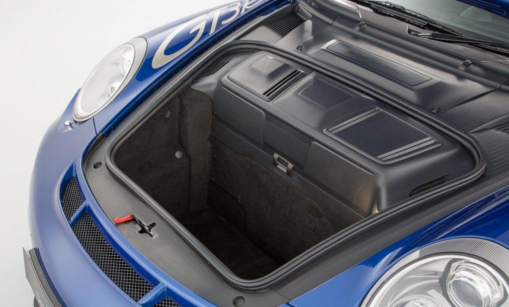 Porsche 911 GT3 RS For Sale - Interior 9