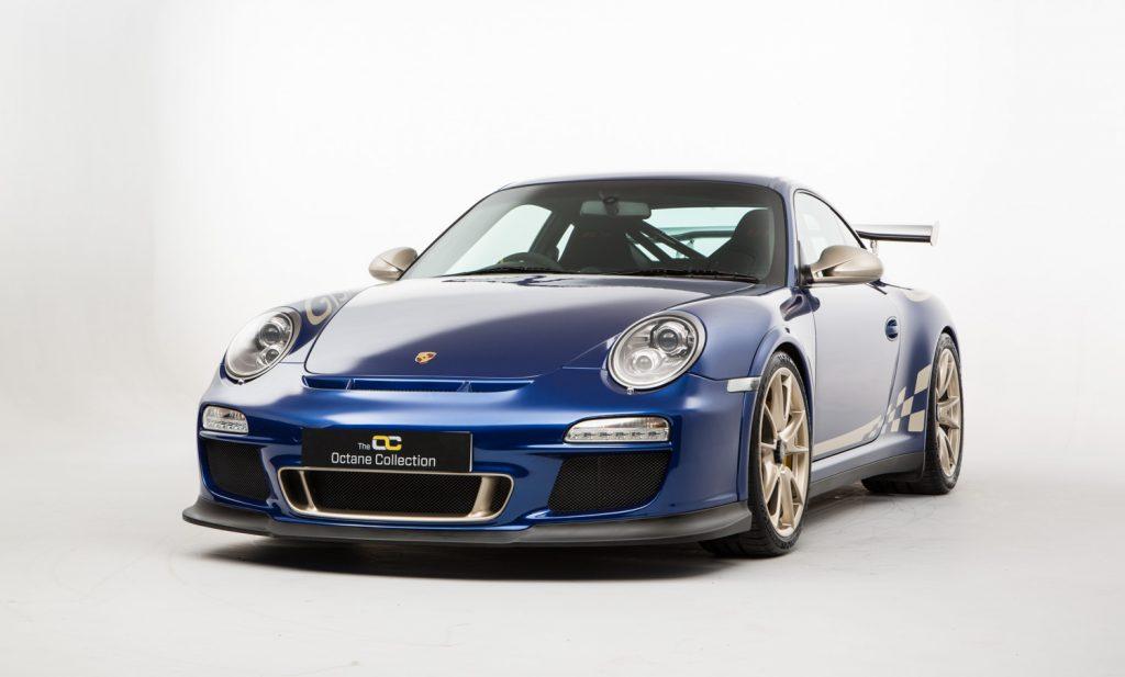 Porsche 911 GT3 RS For Sale - Exterior 2