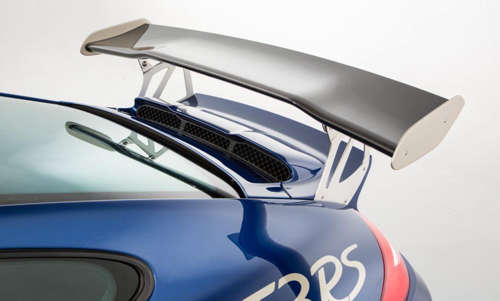 Porsche 911 GT3 RS For Sale - Exterior 17