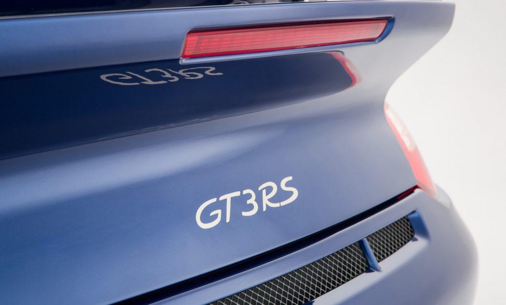 Porsche 911 GT3 RS For Sale - Exterior 18