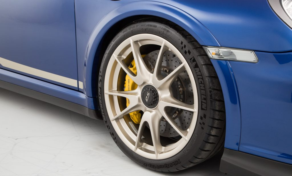 Porsche 911 GT3 RS For Sale - Wheels, Brakes and Tyres 1