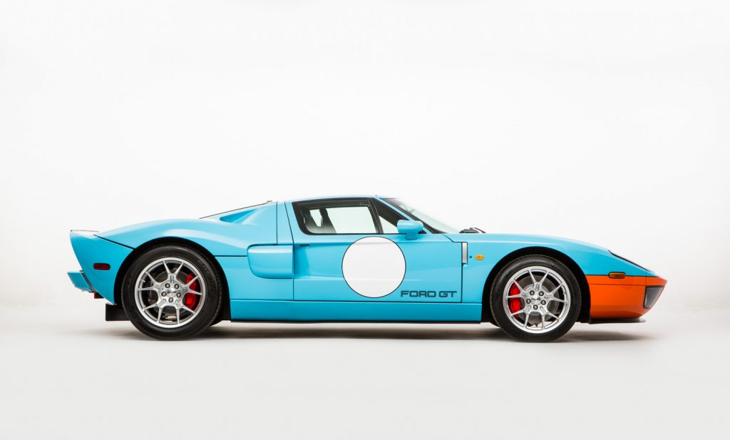 Ford GT For Sale - Exterior 7