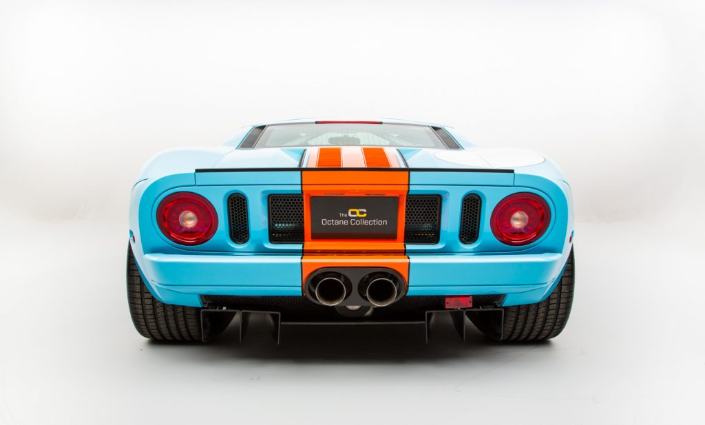 Ford GT For Sale - Exterior 10