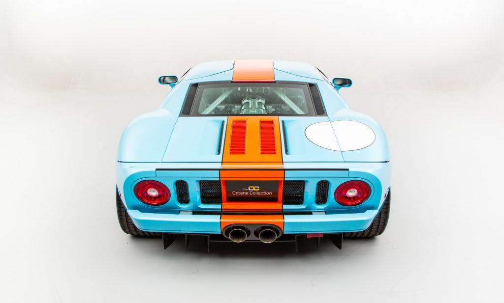 Ford GT For Sale - Exterior 11