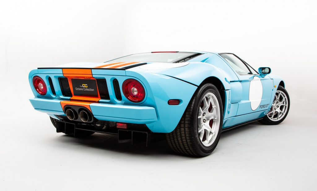 Ford GT For Sale - Exterior 8