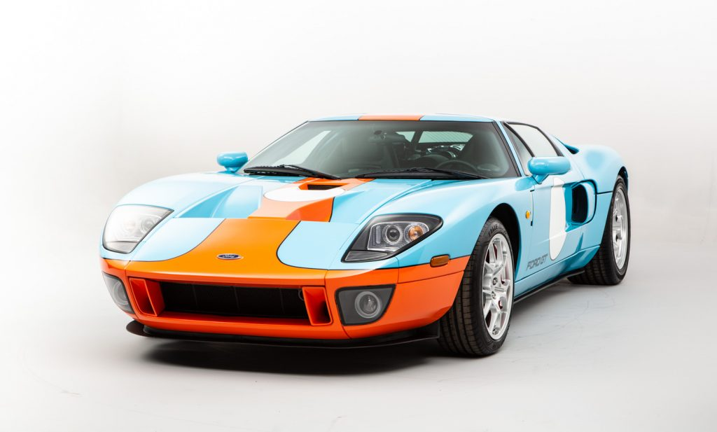 Ford GT For Sale - Exterior 2