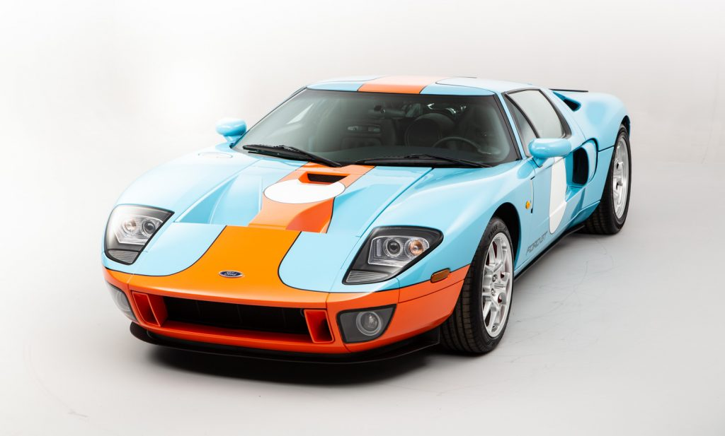 Ford GT For Sale - Exterior 3