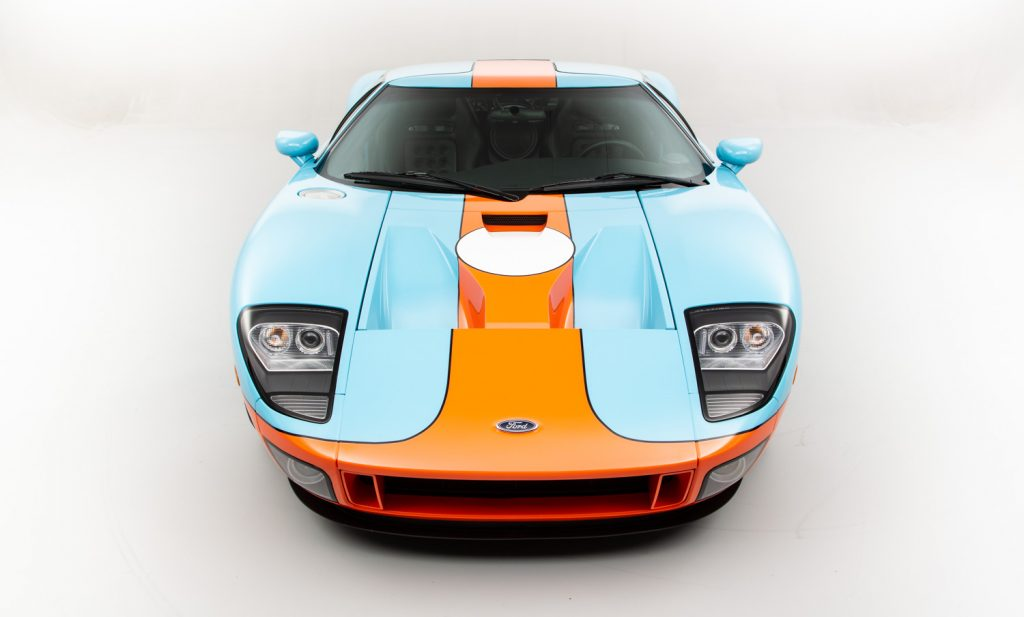 Ford GT For Sale - Exterior 5
