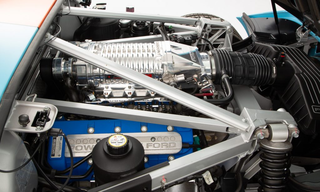 Ford GT For Sale - Engine and Transmission 3