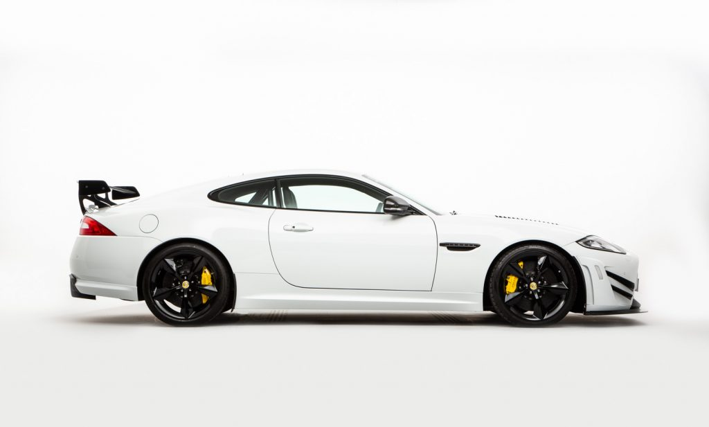 Jaguar XKR-S GT For Sale - Exterior 8