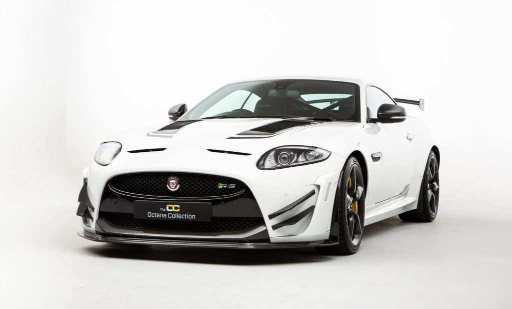 Jaguar XKR-S GT For Sale - Exterior 2