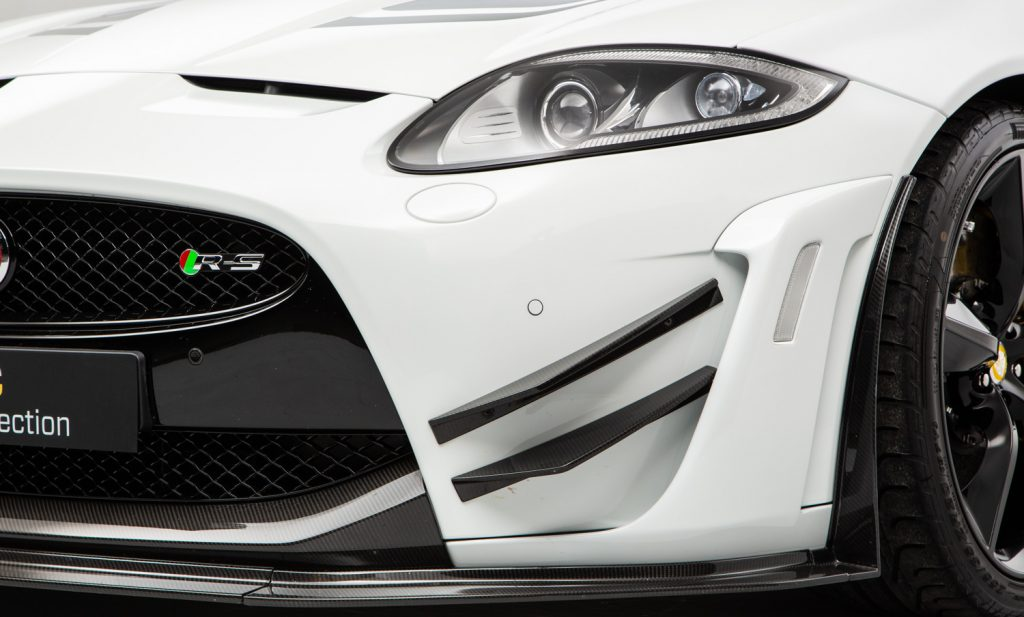 Jaguar XKR-S GT For Sale - Exterior 16