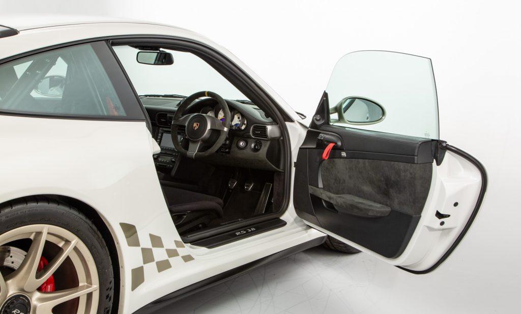 Porsche 911 GT3 RS For Sale - Interior 1