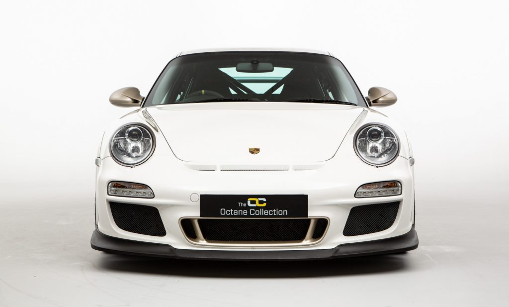 Porsche 911 GT3 RS For Sale - Exterior 5