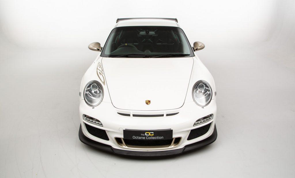 Porsche 911 GT3 RS For Sale - Exterior 6