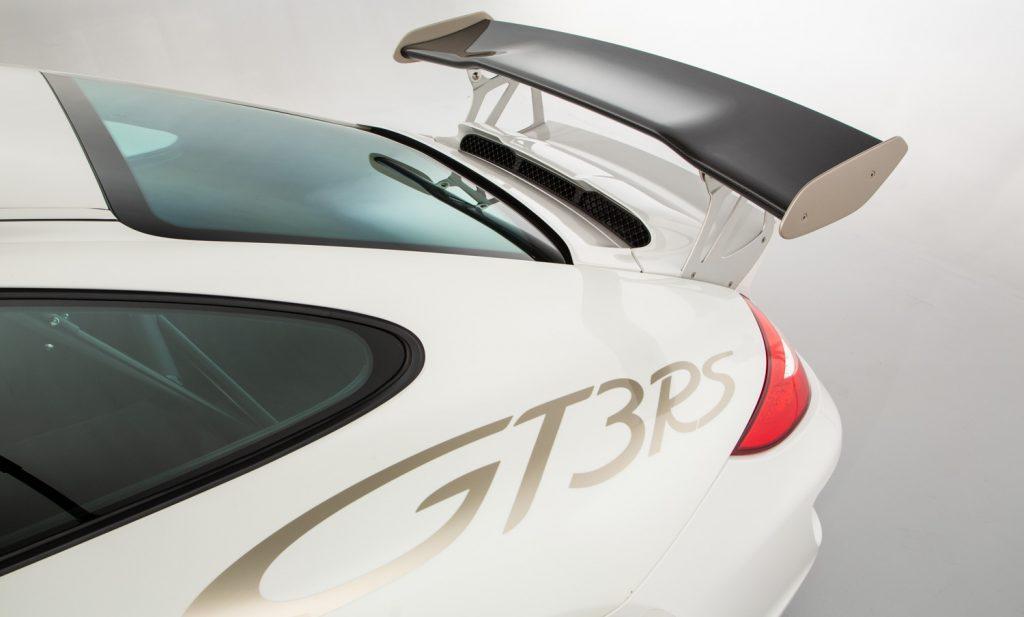Porsche 911 GT3 RS For Sale - Exterior 14