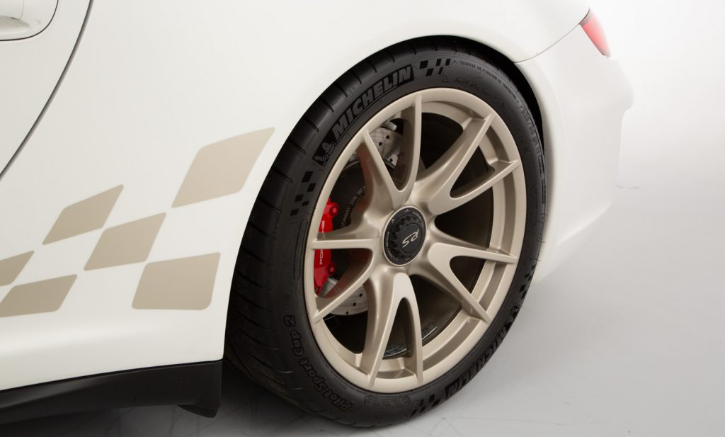Porsche 911 GT3 RS For Sale - Wheels, Brakes and Tyres 4