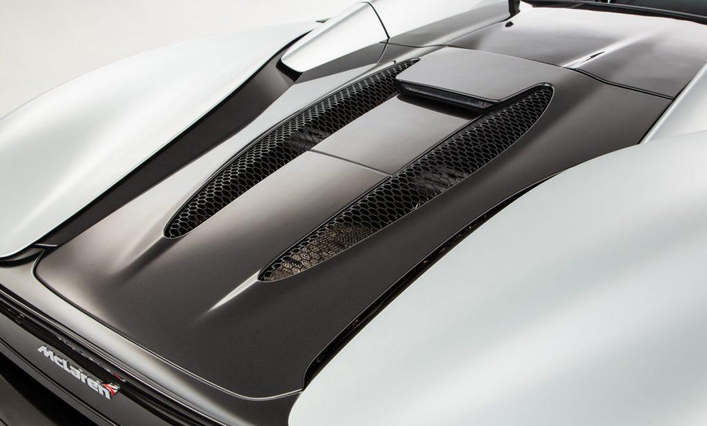 McLaren 570S Spider For Sale - Exterior 18