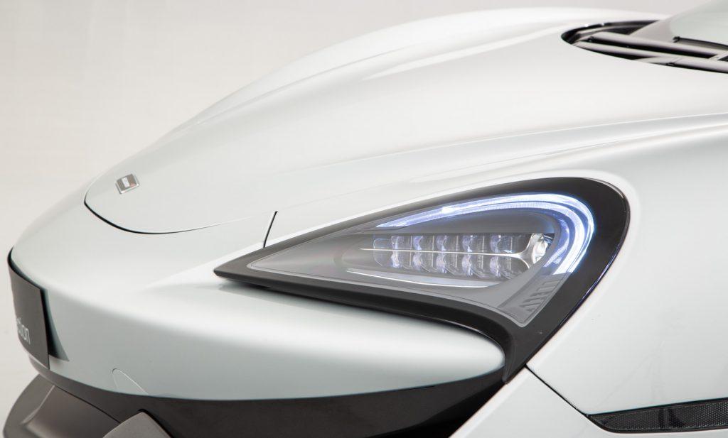 McLaren 570S Spider For Sale - Exterior 20