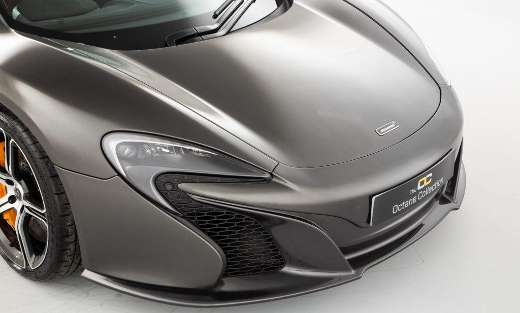 McLaren 650S For Sale - Exterior 17