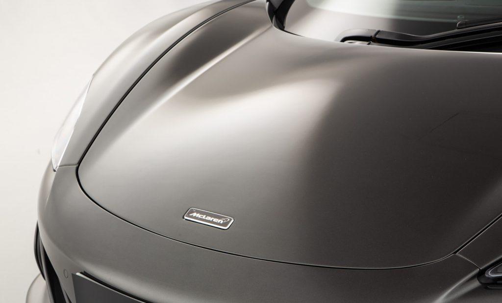 McLaren 650S For Sale - Exterior 18