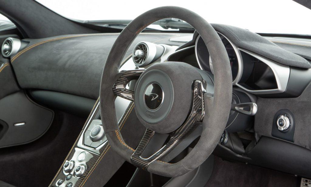McLaren 650S For Sale - Interior 3