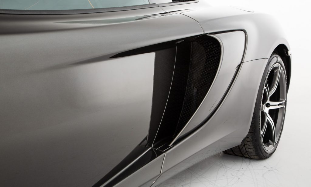 McLaren 650S For Sale - Exterior 16