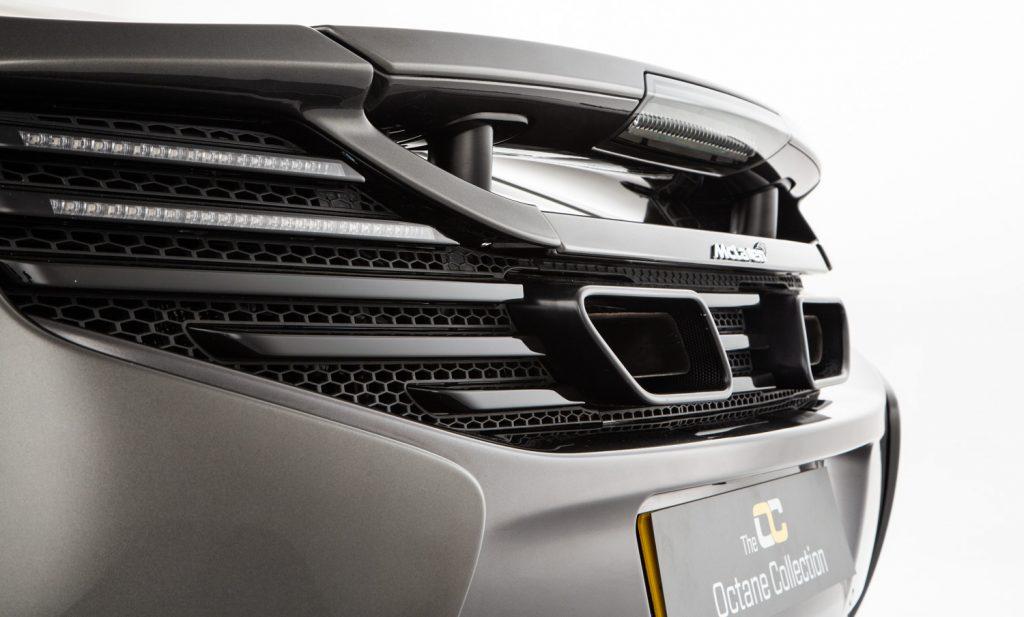 McLaren 650S For Sale - Exterior 15