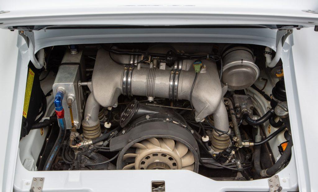Porsche 993 3.8 RSR For Sale - Engine and Transmission 2